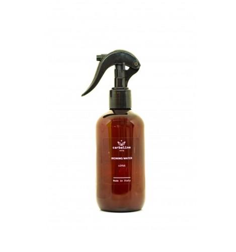 Lyginimo vanduo CARBALINE RED WINE 250 ml